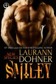 Book Cover Image. Title: Smiley, Author: Laurann Dohner