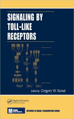 Signaling by Toll-Like Receptors