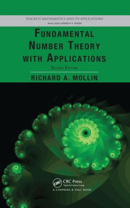 Fundamental Number Thoery with Applications