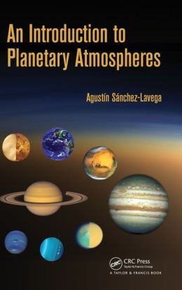 An Introduction to Planetary Atmospheres