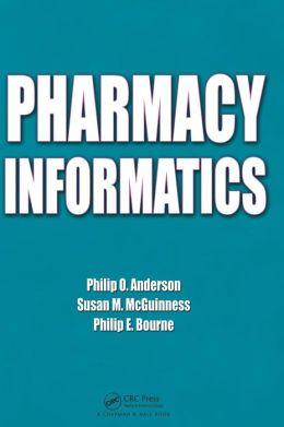 Pharmacy Informatics
