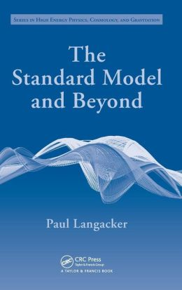The Standard Model and Beyond