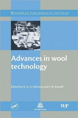 Advances in Wool Technology