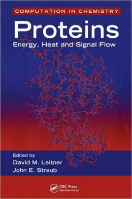 Proteins: Energy, Heat and Signal Flow