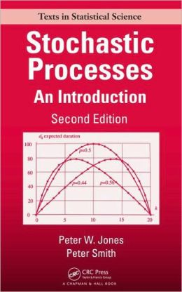 Stochastic Processes: An Introduction