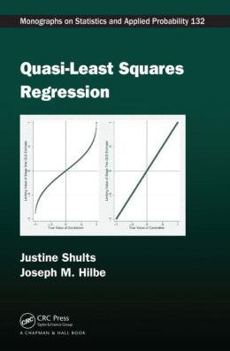 Quasi-Least Squares Regression
