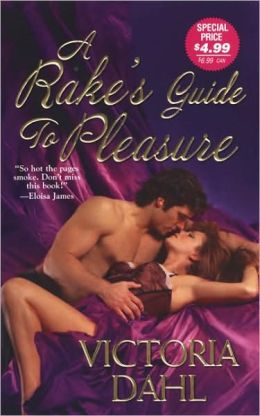 A Rake's Guide to Pleasure