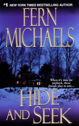 Hide and Seek (Sisterhood Series #8)