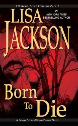 Born to Die (Montana 'To Die' Series #3)