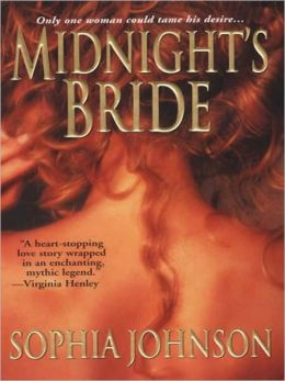 Midnight's Bride