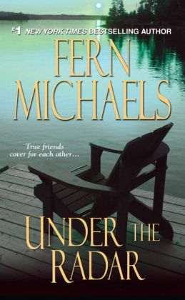 Under the Radar (Sisterhood Series #13)