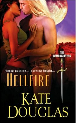 Hellfire (Demonslayers Series #2)