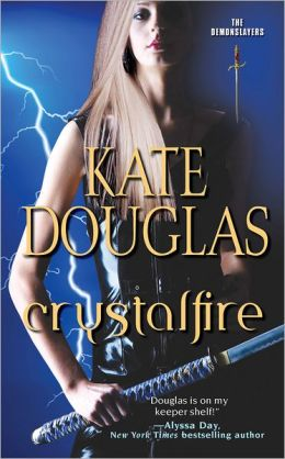 Crystalfire (Demonslayers Series #4)