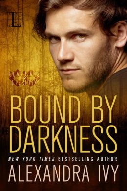 Bound by Darkness (Guardians of Eternity Series #8)