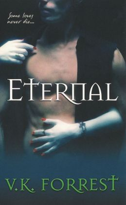 Eternal (Clare Point Series #1)
