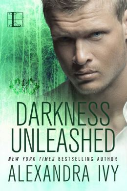 Darkness Unleashed (Guardians of Eternity Series #5)