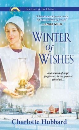 Winter of Wishes (Seasons of the Heart Series #3)