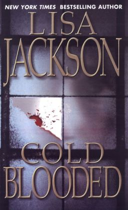 Cold Blooded (New Orleans Series #2)