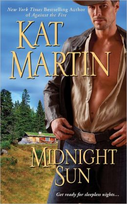 Midnight Sun (Sinclair Sisters Series #1)