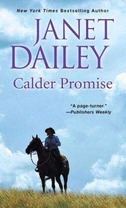 Calder Promise (Calder Series #8)
