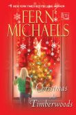 Book Cover Image. Title: Christmas At Timberwoods, Author: Fern Michaels