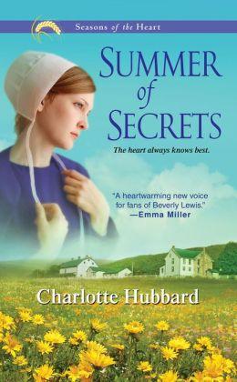 Summer of Secrets (Seasons of the Heart Series #1)