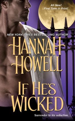 If He S Wicked By Hannah Howell 9781420128789