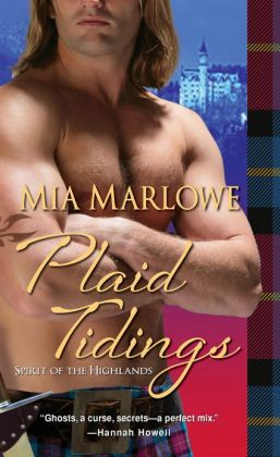 Plaid Tidings: Spirit of the Highlands