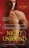 Book Cover Image. Title: Night Unbound, Author: Dianne Duvall