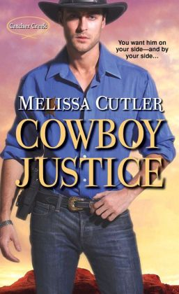 Cowboy Justice (Catcher Creek Series #2)