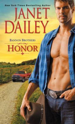 Honor (Bannon Brothers Series #2)