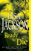 Book Cover Image. Title: Ready to Die, Author: Lisa Jackson