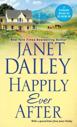 Happily Ever After (Americana Series)