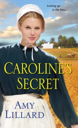 Caroline's Secret (Wells Landing Series #1)