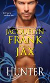 Book Cover Image. Title: Hunter, Author: Jacquelyn Frank