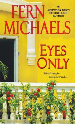 Eyes Only (Sisterhood Series #24)