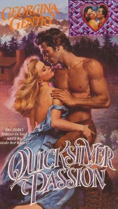 Quicksilver Passion