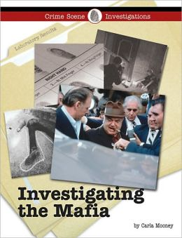 Investigating the Mafia