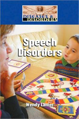 Speech Disorders