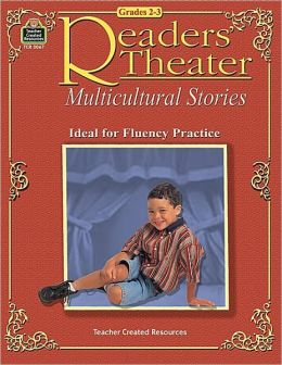 Reader's Theater: Multi-Cultural Stories