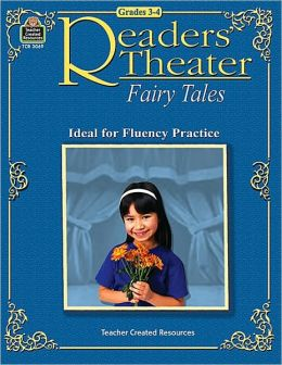 Readers¿ Theater: Fairy Tales