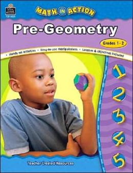 Math in Action: Pre-Geometry Grd 1-2