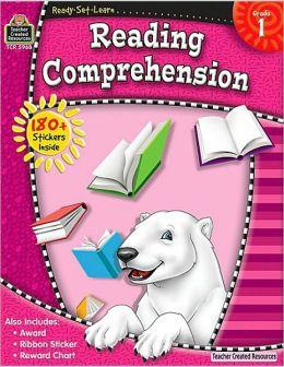 Reading Comprehension: Grade 1