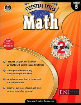 Essential Skills: Math (Grade 5)