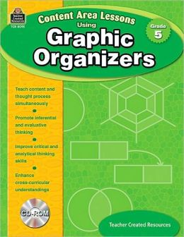 Content Area Lessons Using Graphic Organizers: Grade 5