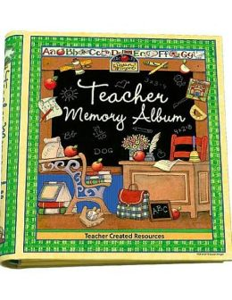 SW: Teacher Memory Album