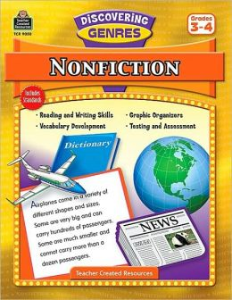 Discovering Genres: Nonfiction Grade 3-4