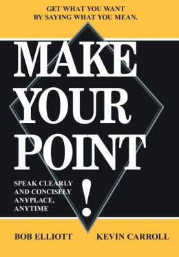 Make Your Point!