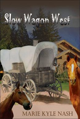 Slow Wagons West