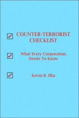 Counter-Terrorist Checklist
